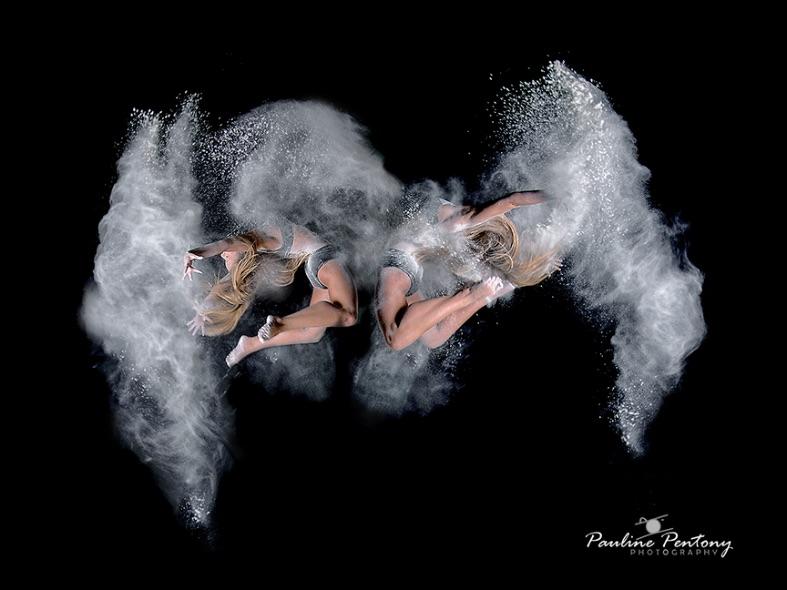 Dust Dancers