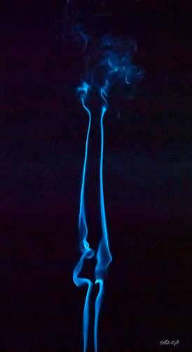 Blue Smoke 1584