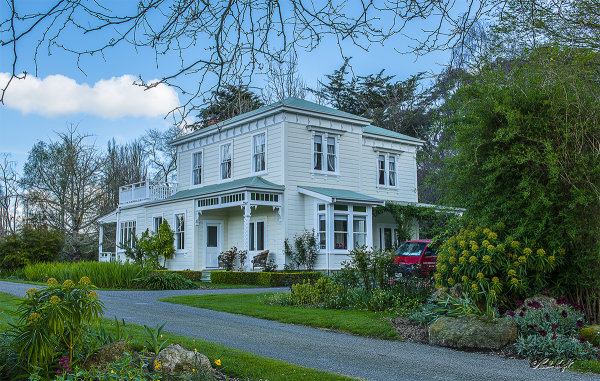 1874 Villa, Greenhaugh