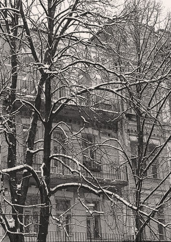 Kiev Apartments9A