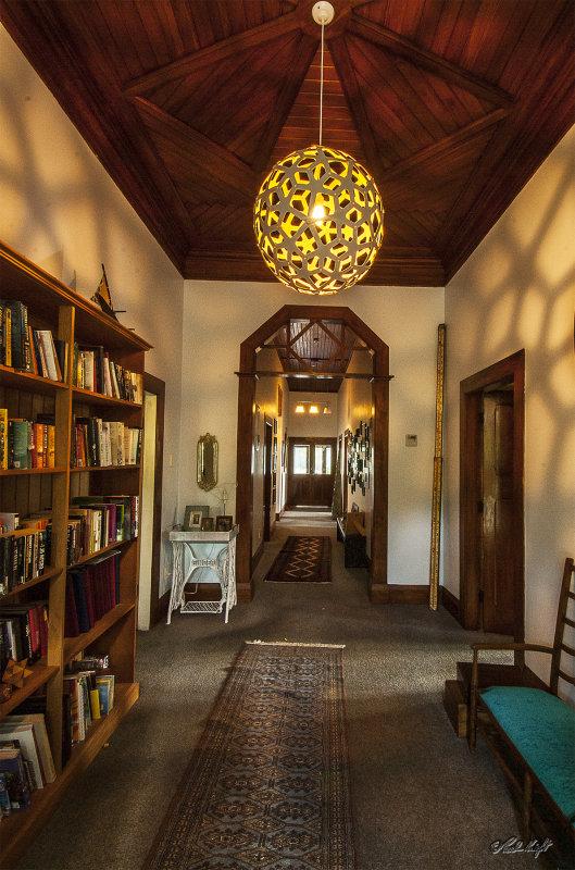 Pohangina Rd Villa 1511-1