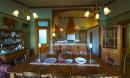 Salisbury Rd villa dining-kitchen