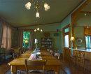 Salisbury Rd villa dining room