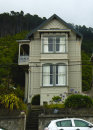 Tinakori Villa 1040