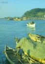Wajima Harbour