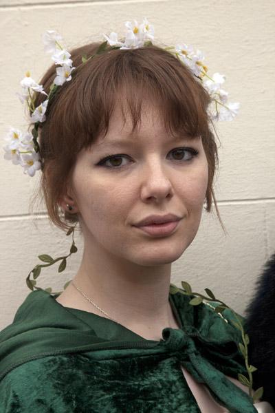goth bride 2