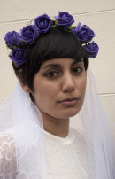 goth bride 3