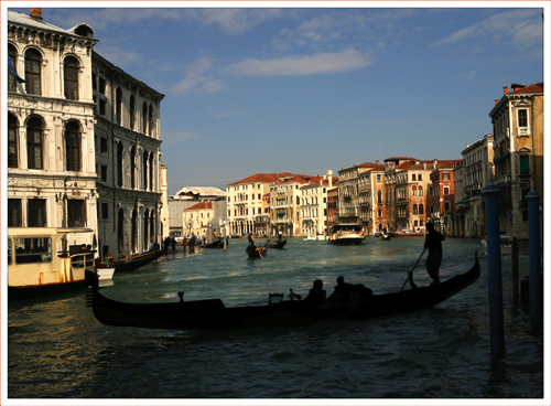 Grand Canal (*)