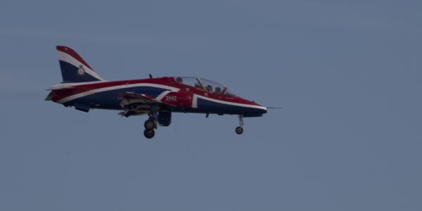 Jubilee Hawk 2