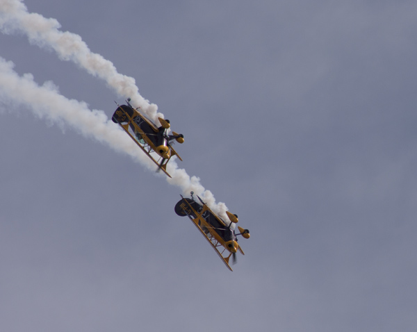 Pitts Special 2