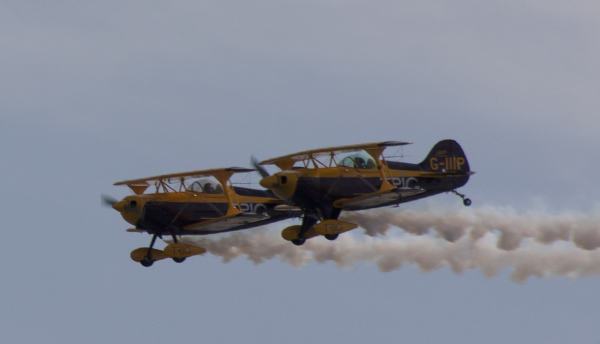 Pitts Special 4