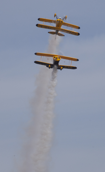 Pitts Special 5