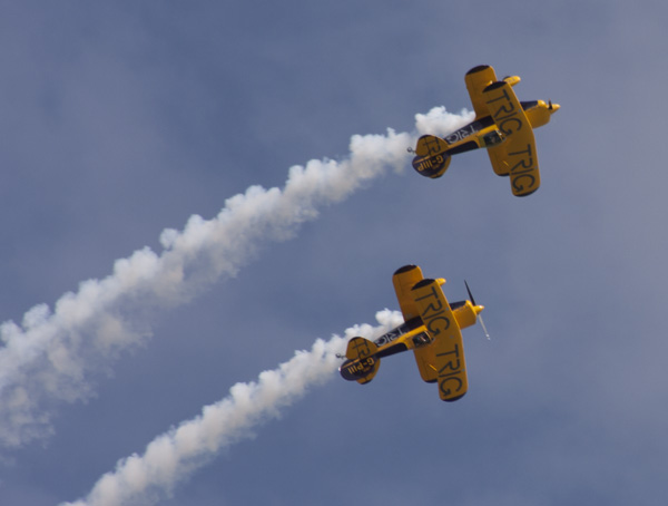 Pitts Special 7