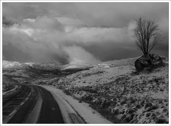 Towards Rannoch
