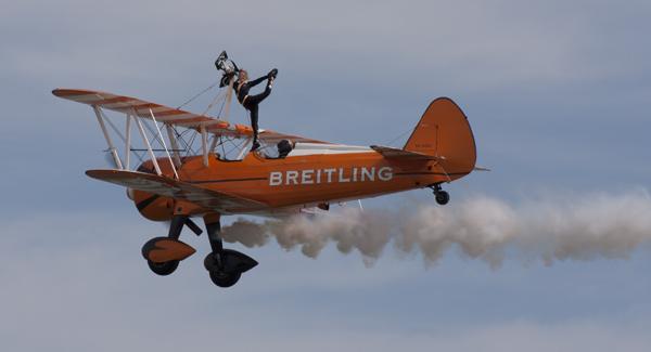 Wing Walker 2