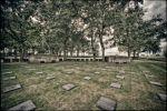 Langemarck German Cemetery, Ypres salient