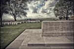 Messines Ridge Cemetery
