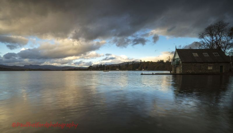 Lake Windermere autumn 2012 (2)