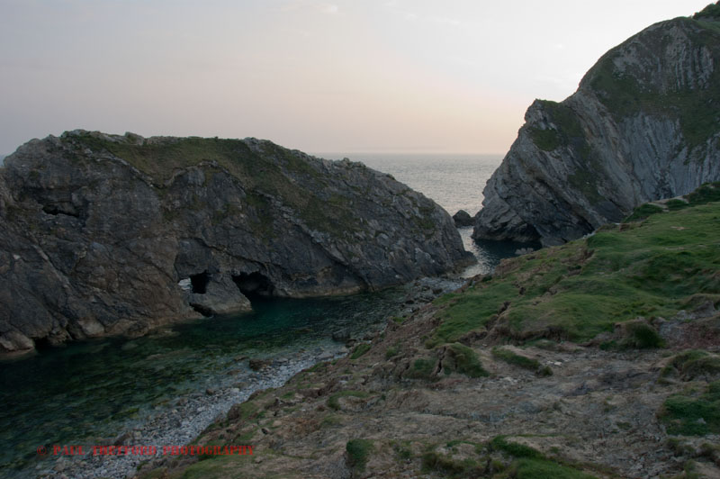 Stair Hole