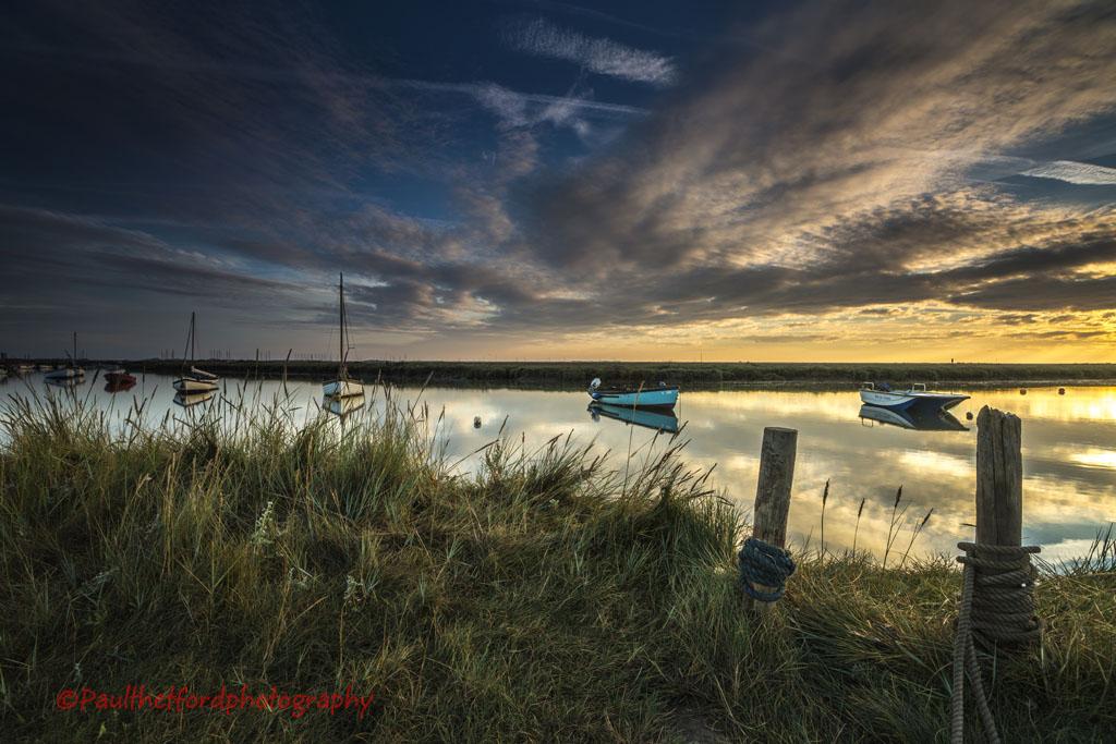 Morston Sunrise (h)