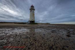 Point of Ayr Lighthouse 1