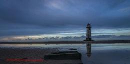 Point of Ayr Lighthouse 6
