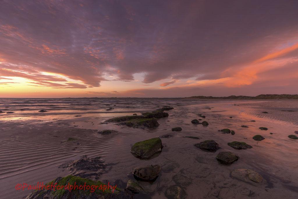 Dawn Beadnell Bay 3