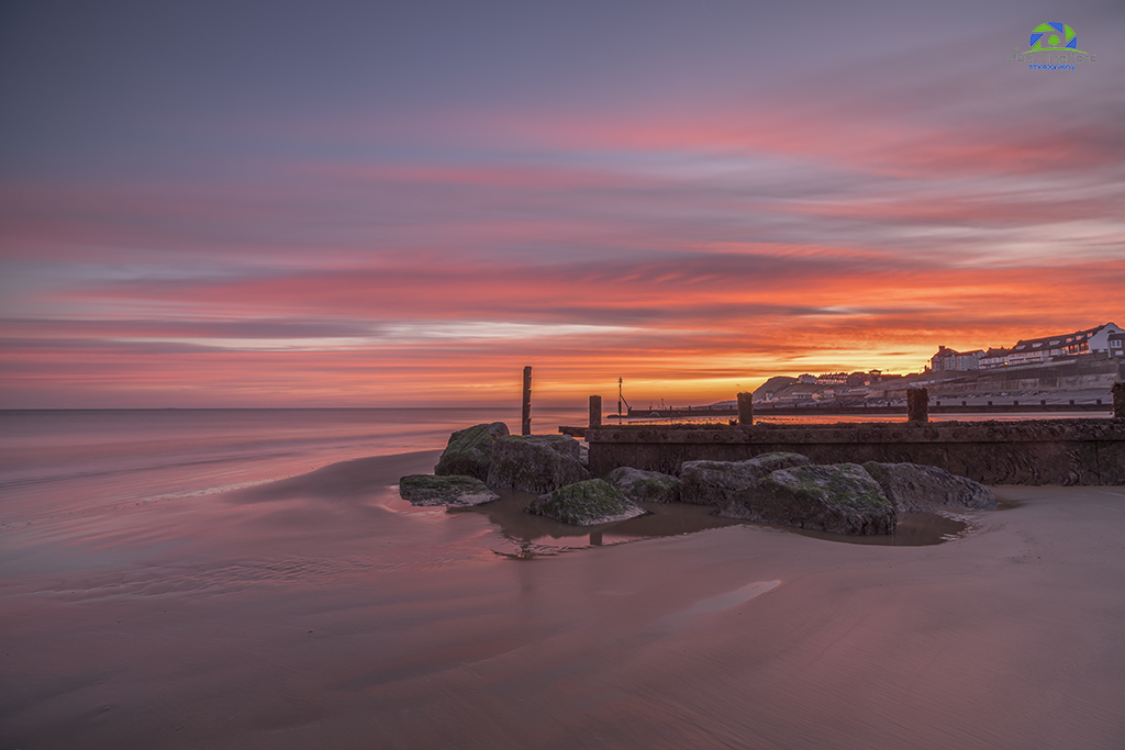 Sheringham Dawn colours 2