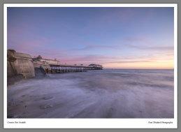 Cromer Pier Dawn 4