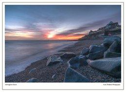 Sheringham sunrise 3