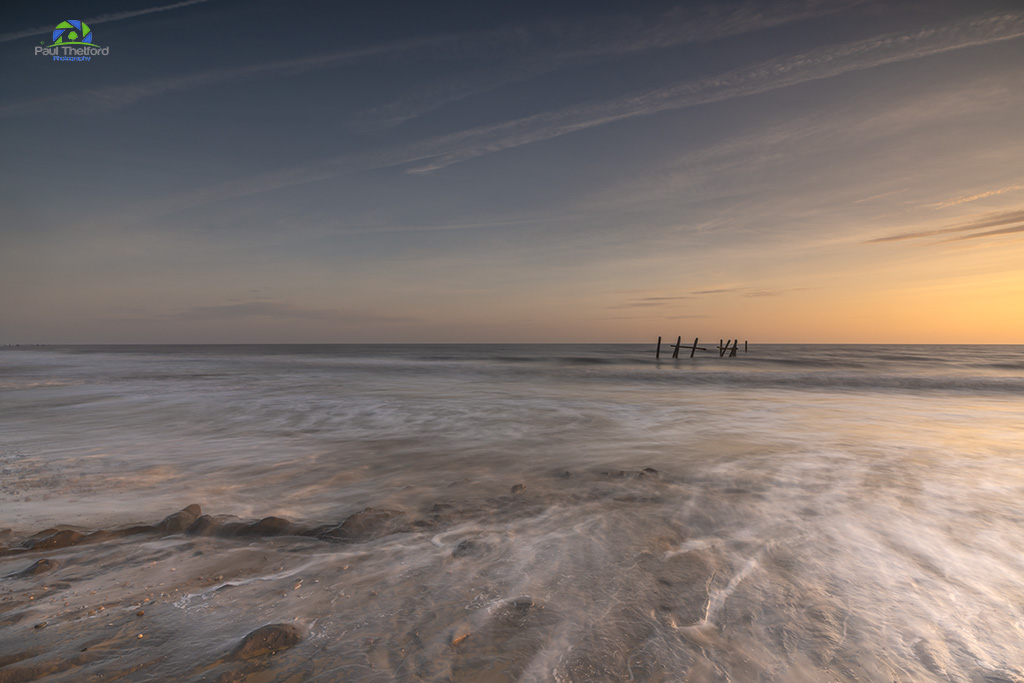 Happisburgh Spring Dawn 5