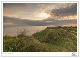 Dawn Sheringham, Cliff Top 5