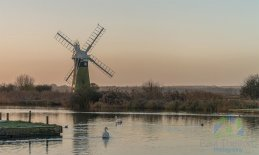St Benets Mill 2