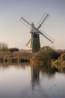 St Benets Mill