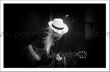 Holly Williams - ACL BMI Stage 2013