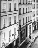 Rue St Dominique Morning