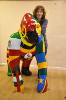 Flagged Great Gorillas Paignton