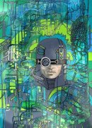 Do cyborgs dream in colour?