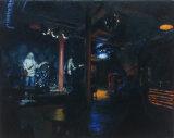 club blues no.2