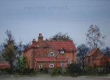 Bridge House, Sea Palling, Norfolk.