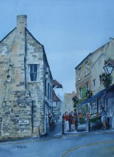 The Shambles, Bradford on Avon.