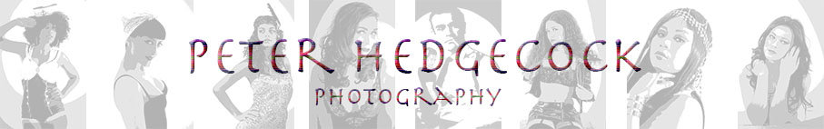 Peter Hedgecock Photography