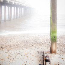 Misty Pier 2