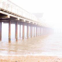 Misty Pier 3