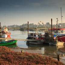 Southwold Harbour 10
