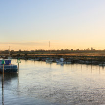Southwold Harbour 15