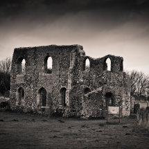 Greyfriars Dunwich