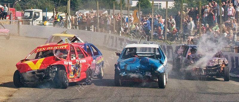 Banger Racing