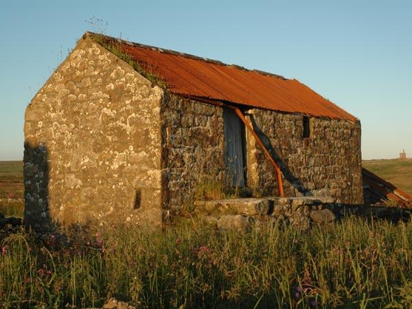 Cornish Barn