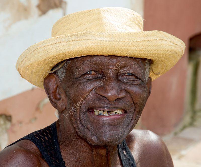 Cuban Gent